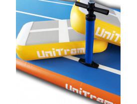 Ручной насос для надувной продукции UniTramp