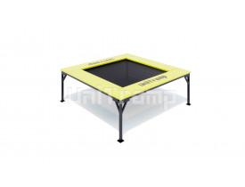 Батутная арена модульная (квадратная) 2,6х2,6 м