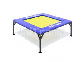 Батутная арена модульная (квадратная) 2,8х2,8 м
