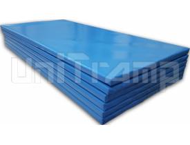 Стеновой протектор UniTramp