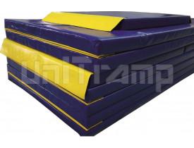 Обкладочные маты для арены 3х3 м, (толщина 5 см)