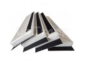 Обкладочные маты для батута 5х3 м, (толщина 10 см)