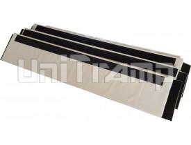 Обкладочные маты для батута 5х5 м, (толщина 5 см)