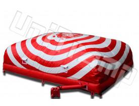 Надувная подушка для приземления «Freestyle»