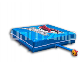 Надувная воздушная подушка в батутный центр Air Bag