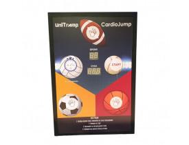 Аттракцион Cardio Jump для батутной зоны