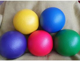 Dodgeball мячи