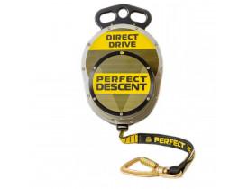 Автоматическая страховка для скалодрома Perfect Descent «Direct Drive»