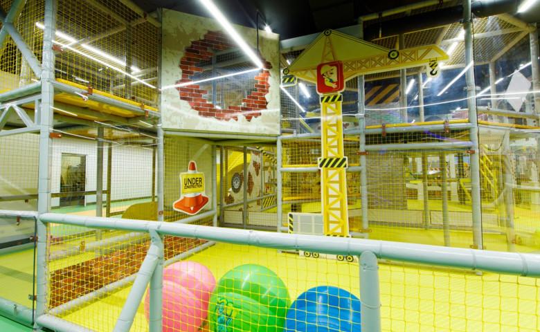 Детский развлекательный центр «Digit»