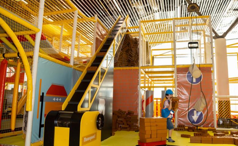 Детский развлекательный центр «Digital»